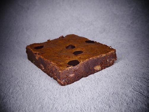 Choc Chip Brownie