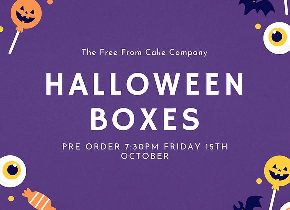 The Halloween Box