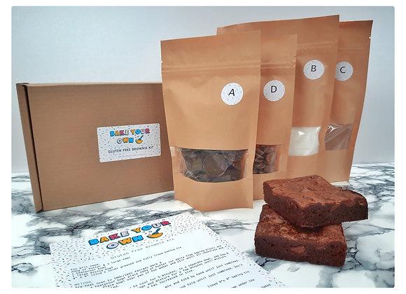 'Bake Your Own' Kit
