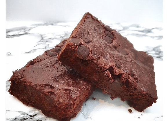 Vegan & Gluten Free Brownie Box
