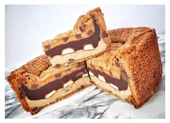 Cookie Pie Slices