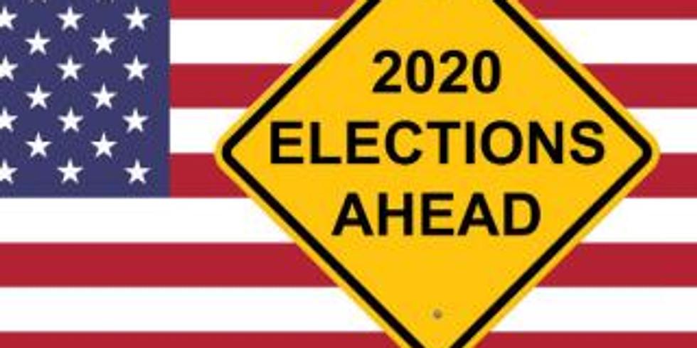 2020 Organizing Meeting