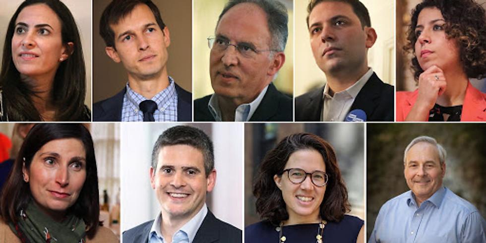 Congressional Candidate Forum