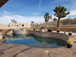 Pool Service Yucca Valley,California