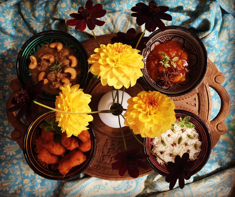 afghan cuisine