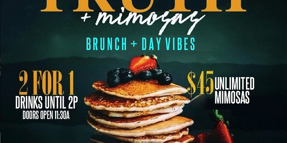 TRUTH OR DARE BRUNCH
