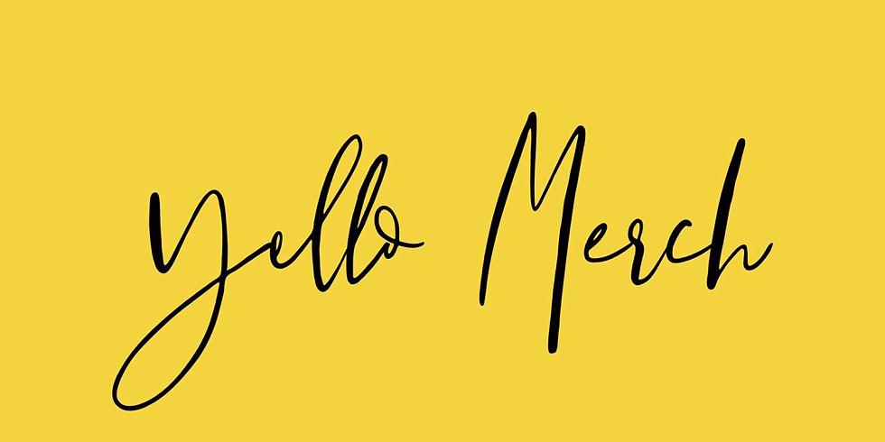 YELLO MERCH