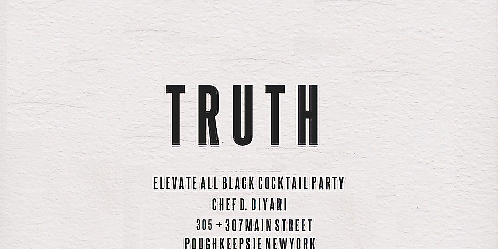 ELEVATE COCKTAIL PARTY