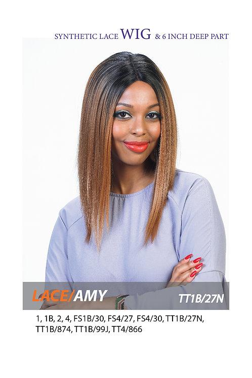 LACE/AMY