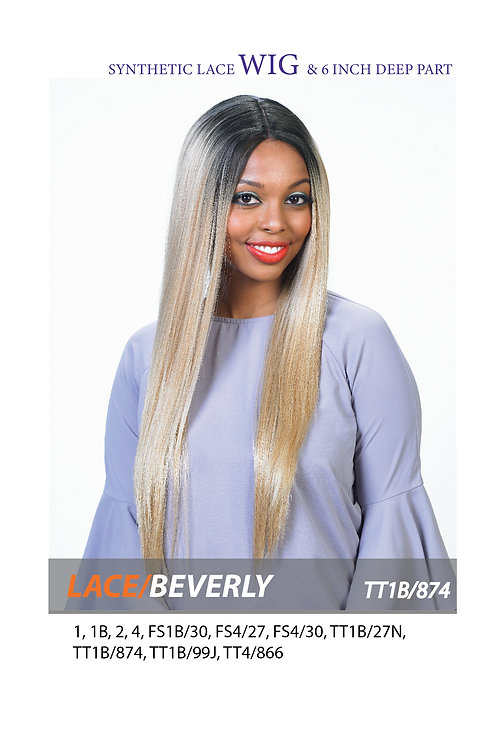 LACE/BEVERLY
