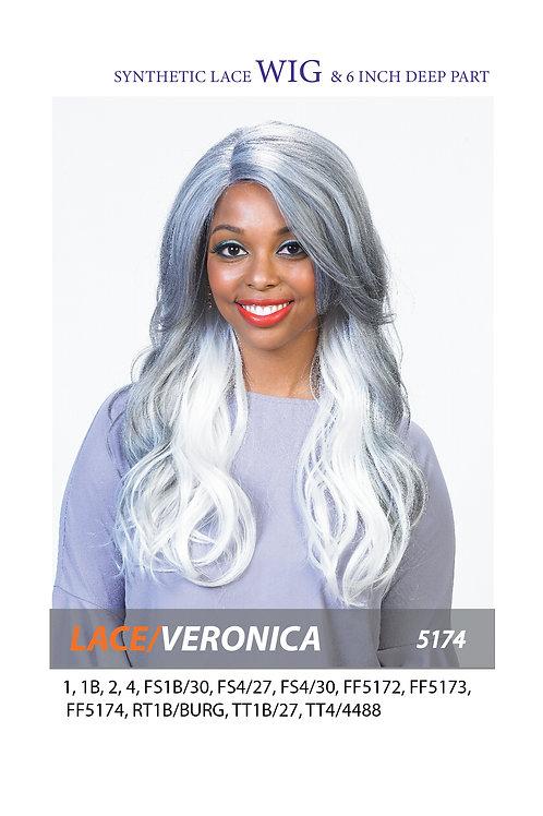 LACE/VERONICA