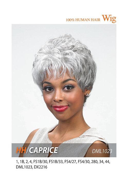 HH/CAPRICE