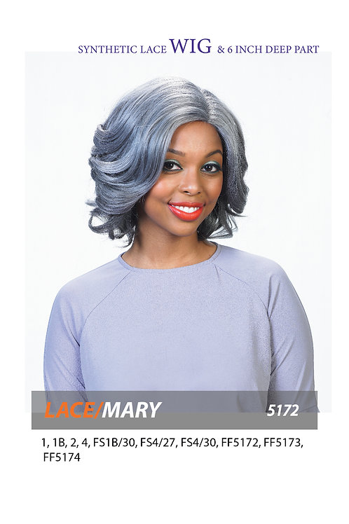 LACE/MARY