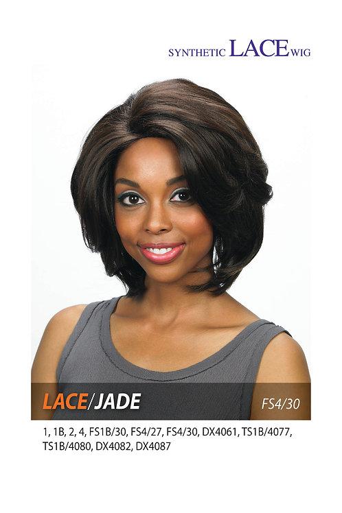 LACE/JADE