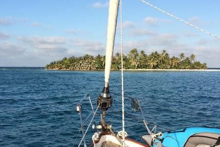 More time in the tranquil waters of Belize
