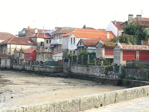 Galicia la segunda parte