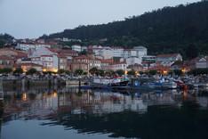 Últimos días en Galicia
