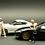Thumbnail: FigureWorkShop 1/64 Figures Teen Racer Black n white 2Pcs Set FWS164069