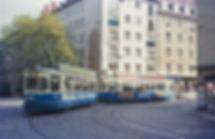 TRIEBWAGEN TYP M 5.65 tram münchen