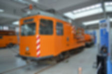 TURMWAGEN TYP Tu 1.8 2946 münchen tram
