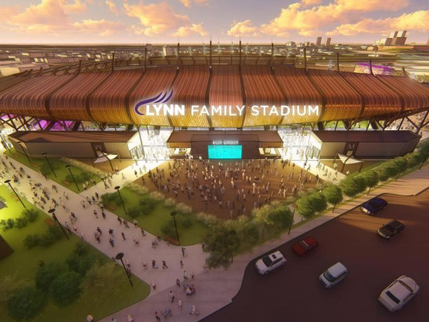 Lynn Family Stadium | Louisville, KY