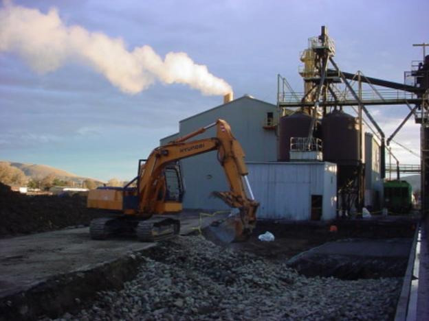 Bay Zinc Company | Yakima, WA