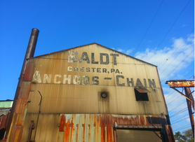 Baldt Anchor & Chain   Chester, PA