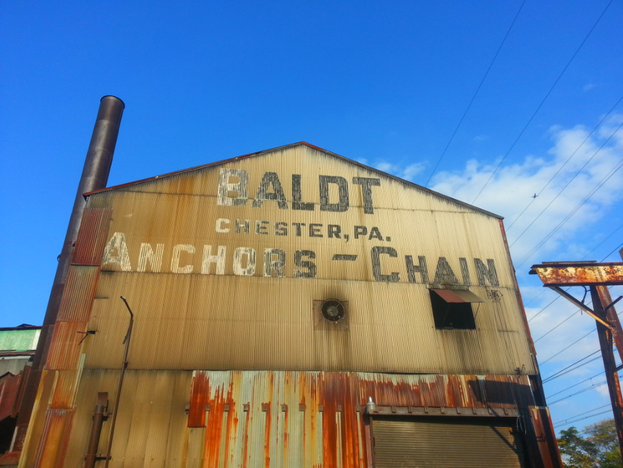 Baldt Anchor & Chain | Chester, PA