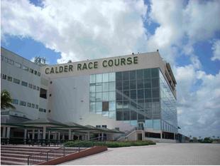 Calder Race Course   Miami Gardens, FL