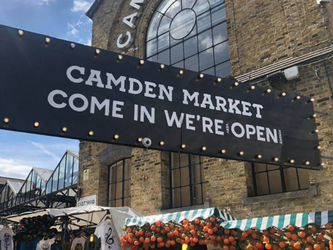 Camden Town - Do's and Dont's