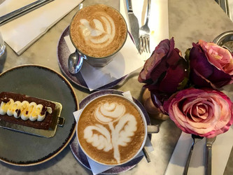 Instagrammable Spots in London