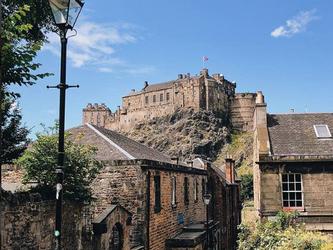 An Insider's Guide to Edinburgh