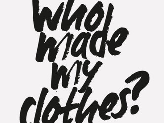 Fashion Revolution #whomademyclothes- The Hoxton Hotel