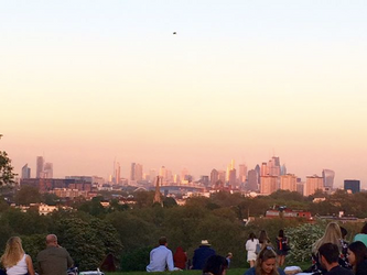 London's Best Spots for Nature Lovers