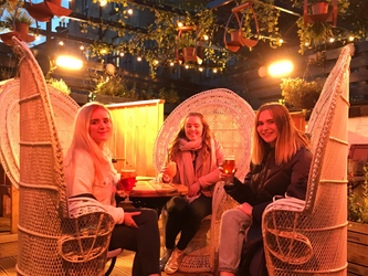 Glasgow at a Glance