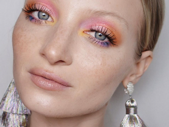 Spring Beauty Trends to Try This Season