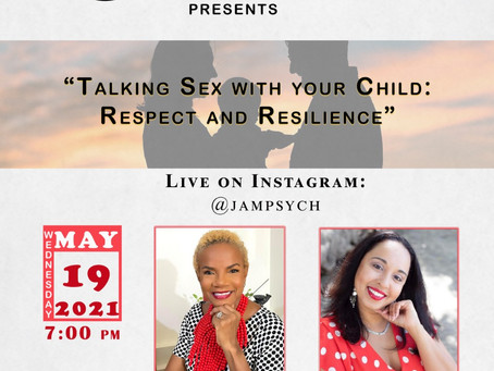Talking Sex with Your Child: Respect and Resilience