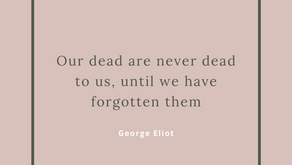 Eight things not to say to a grieving person, and a few things to try instead