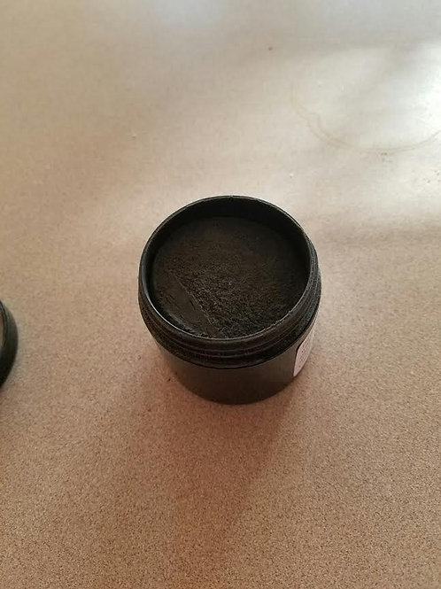 Activated Charcoal Facial Clay