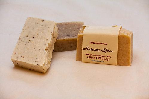 Autum Spice/ Applejack