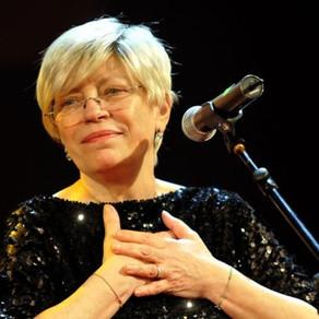 A murit actrița Luminița Gheorghiu