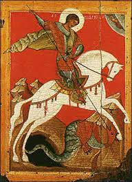 Legende si obiceiuri de Sfantul Gheorghe