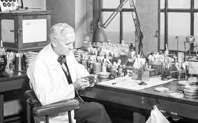 Primul antibiotic din lume implineste 80 de ani- sau cum a aparut medicina moderna