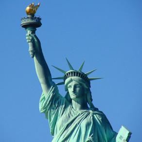 Franța va trimite în SUA a doua Statuie a Libertății