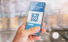 """Parcursul """"pasapoartelor verzi digitale"""""""