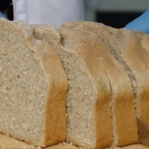 La Iași a apărut pâinea din făină de greier