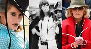 Jane Fonda va fi recompensata la gala premiilor Globurile de Aur 2021