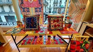 O celebră casă de parfumuri franțuzească se inspiră din arta populară românescă / FOTO