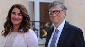 Bill si Melinda Gates divorteaza