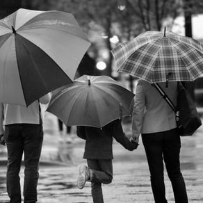 De ce avem nevoie de o zi a umbrelei ?